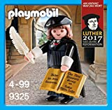 PLAYMOBIL 9325 Martin Luther Figure - Special Edition