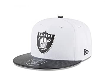 New Era Mujeres Gorras / Gorra plana NFL Offical On Stage Oakland ...