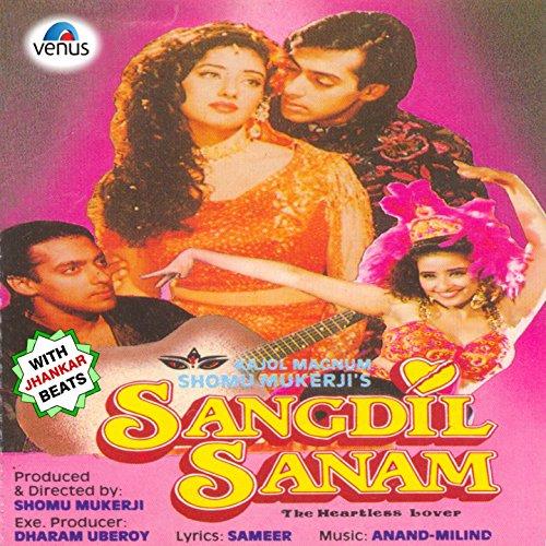 Download Dvdrip Hd Sangdil Sanam