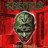 Violent revolution [Vinyl LP]