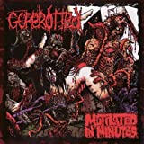 Mutilated in Minutes by Gorerotted (2002-07-09)