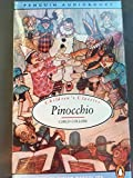 img - for Pinocchio (Classic, Children's, Audio) book / textbook / text book