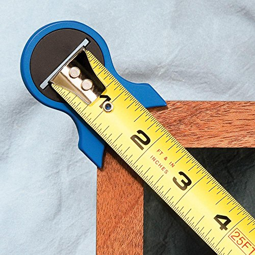 e Measures (Square Tape Measure)