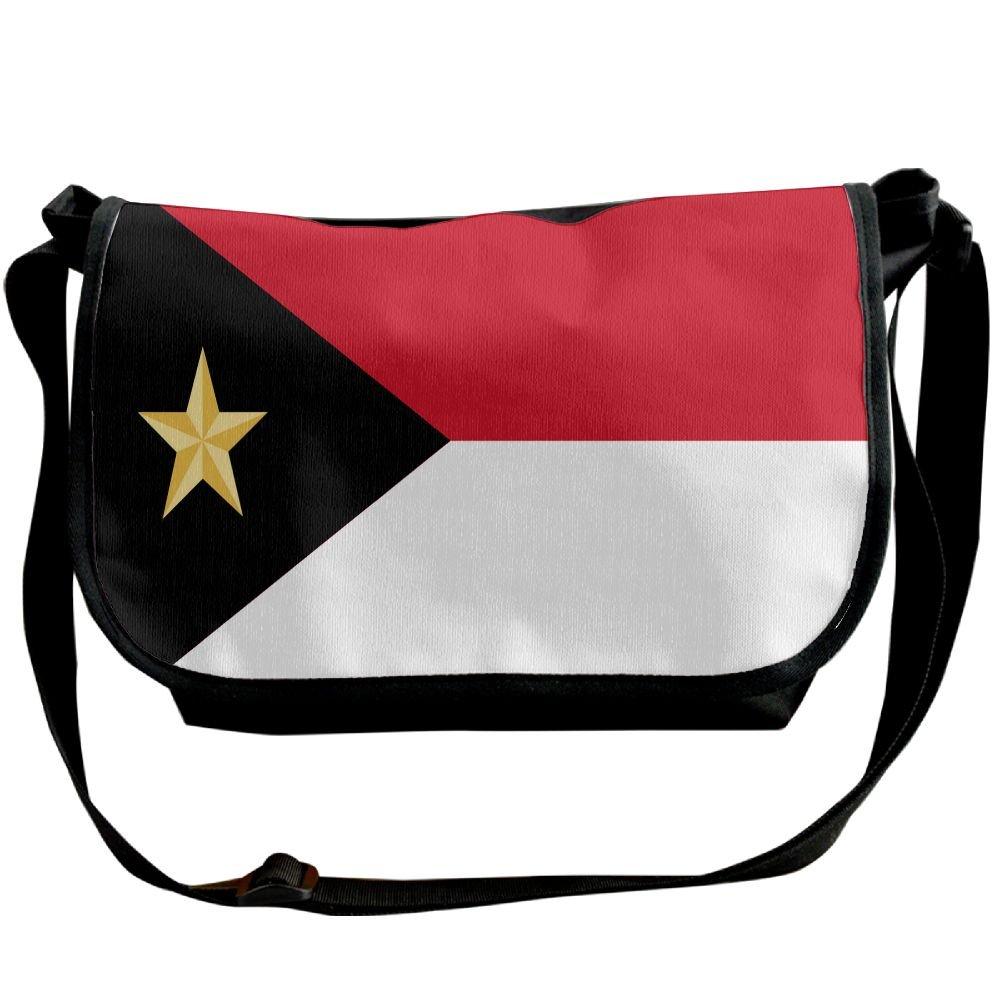ad6276bd8d well-wreapped Futong Huaxia New Indonesia Travel Messenger Bags Casual  Handbag School Shoulder Bag Crossbody