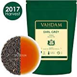 Imperial Earl Grey Tea Leaves (150+ Cups) - 100% Natural Bergamot Oil blended with Garden Fresh Black Tea, Floral & Citrusy, 12-ounce Bag, Garden Fresh Earl Grey Tea Loose Leaf
