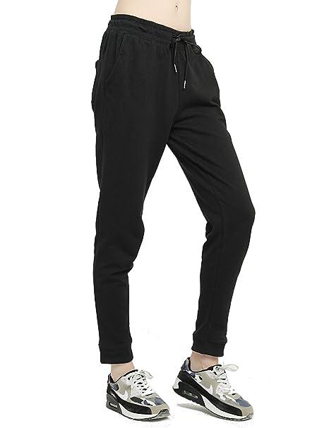 : T INSIDE Pantalones de chándal con bolsillos