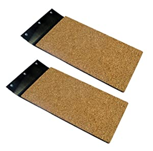 Porter Cable 360/361/362/363 Sander Replacement (2 Pack) SHOE Assembly # 908910-2pk