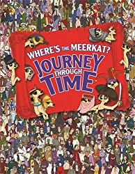 Where's the Meerkat?: Journey Through Time