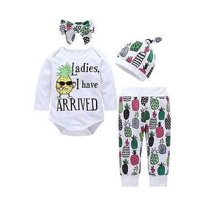 ff06777d1721 Amazon.com  Newborn Christmas Pajamas Sets