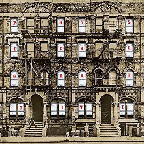 Led Zeppelin - Physical Graffiti [Disco de Vinil]