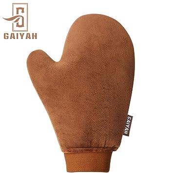 selbstbräuner handschuh