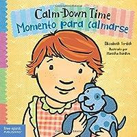 Calm-Down Time/Momento para Calmarse