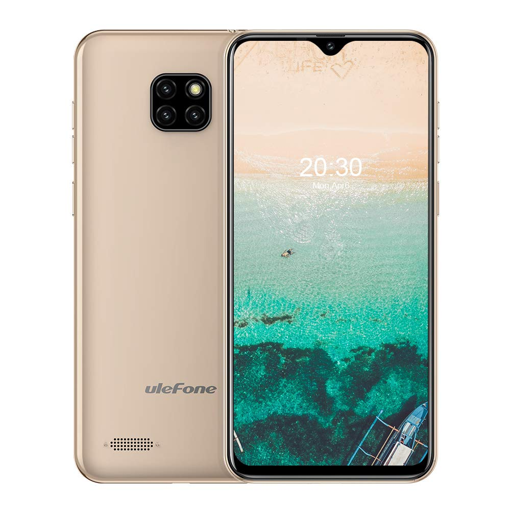 Ulefone Note 7 Moviles Libres Baratos 6,1