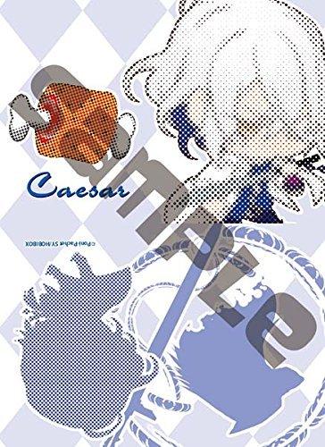 OZMAFIA !! design pouch Caesar