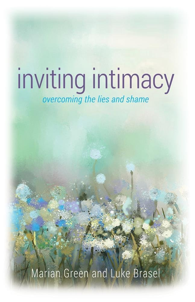 Download Inviting Intimacy: Overcoming the Lies and Shame PDF