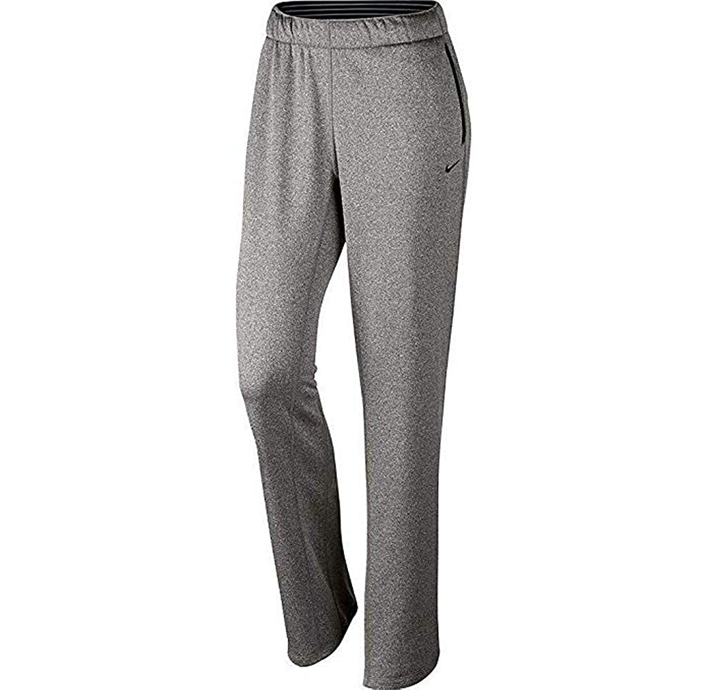 427ec26cbe5ae Nike Women's All Time Therma-Fit Fleece Training Pants 839348-032 (S ...