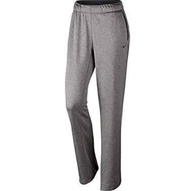 db70994b73 Nike Women's All Time Therma-Fit Fleece Training Pants 839348-032 (S ...