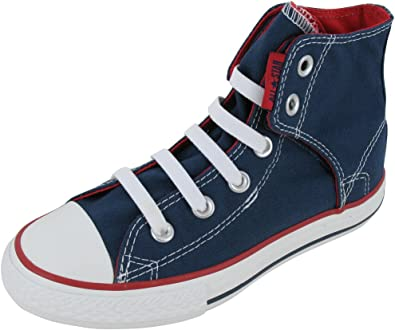 Converse Chuck Taylor Easy Slip Hi Top
