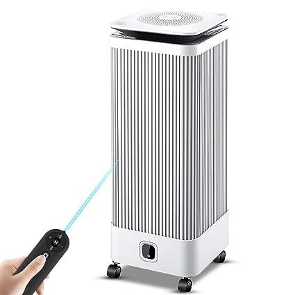 Radiador eléctrico MAHZONG Calentadores de Control Remoto Inteligentes, hogar de Ahorro de energía, Estufa