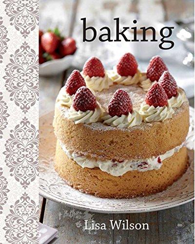 Baking (Funky Series)