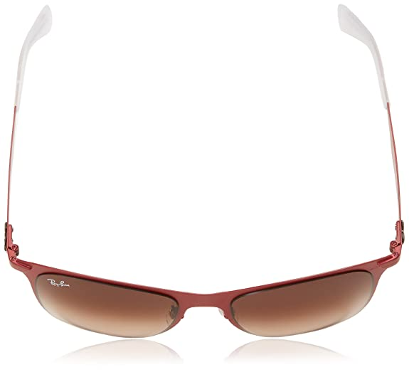 e832f28d55 Amazon.com  Ray-Ban Men s Steel Man Sunglass Square