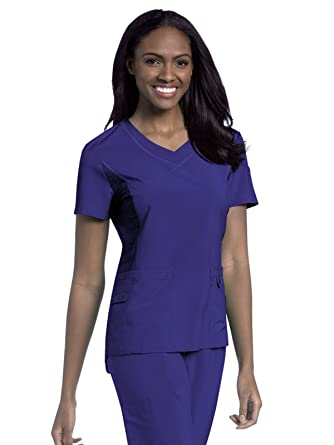 825767d71b0 Urbane Performance 9047 Quick Cool Sport Tunic Top African Violet XS