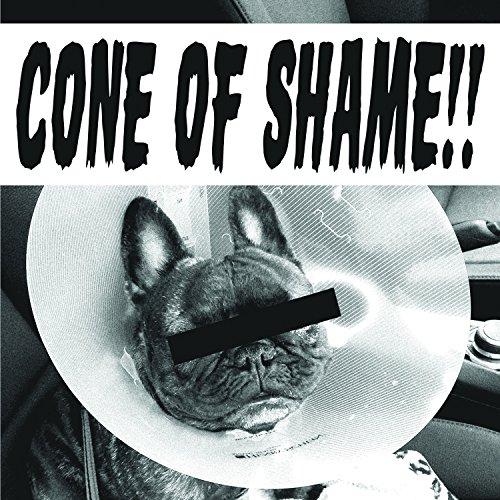 Cone Shame Clear Faith More