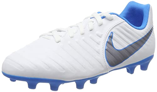 Nike Tiempo Legend 7 Club Fg Jr Ah7255 107 Scarpe da