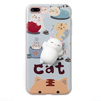 sale retailer a6bee 71470 Squishy Cat phone Case: Buy Squishy Cat phone Case Online at Low ...