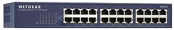 NETGEAR JFS524 200NAS ProSafe 24 Port FE Switch