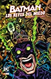 img - for Batman: Los reyes del miedo book / textbook / text book
