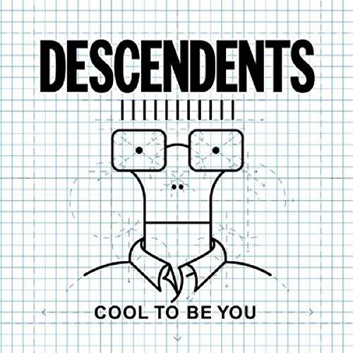 Vinilo : Descendents - Cool To Be You (LP Vinyl)