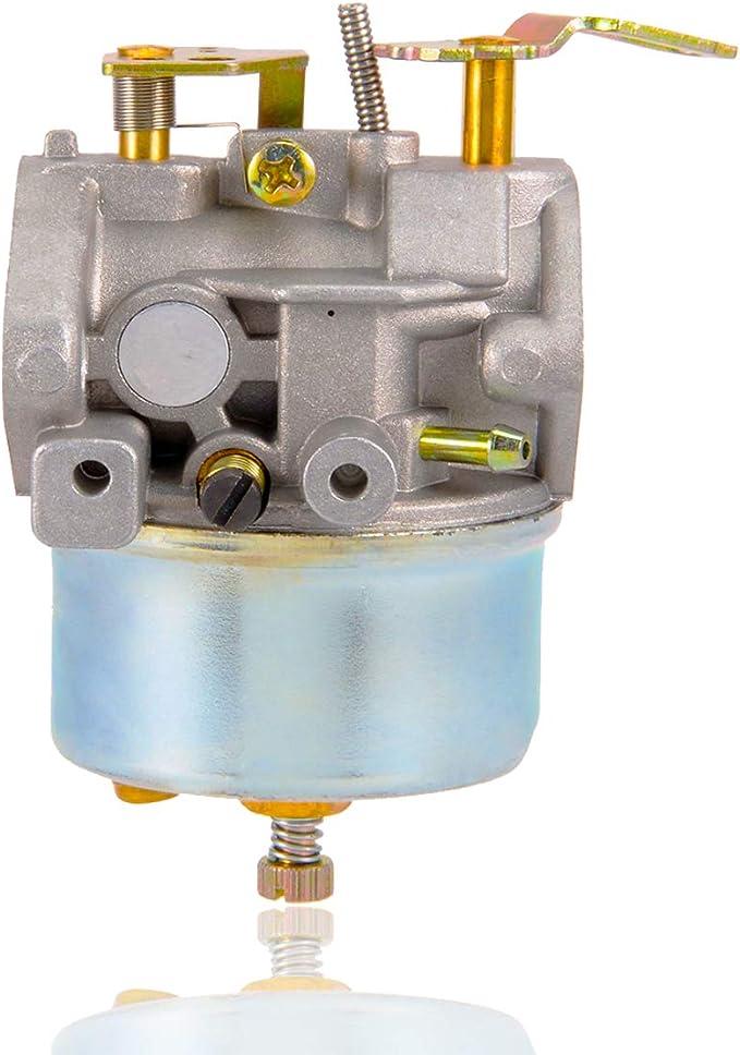 Patio, Lawn & Garden Allong 632334A Carburetor for Tecumseh ...