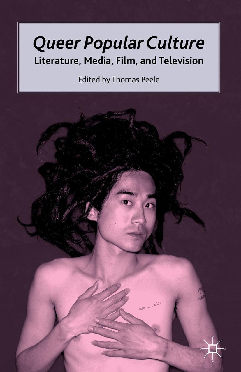 Queer Popular Culture  English Edition