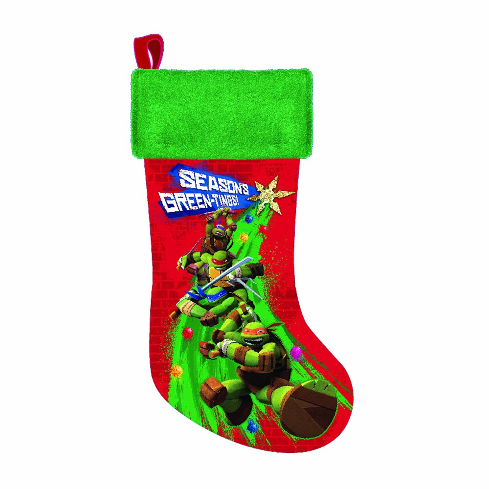 Amazon.com: Nickelodeon Teenage Mutant Ninja Turtles Printed ...