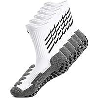 Gogogoal Calcetines deportivos antideslizantes para hombre y mujer, transpirable desodorante Calcetines para fútbol…