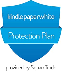 1-Year Accident Protection for Kindle Paperwhite (10th generation)