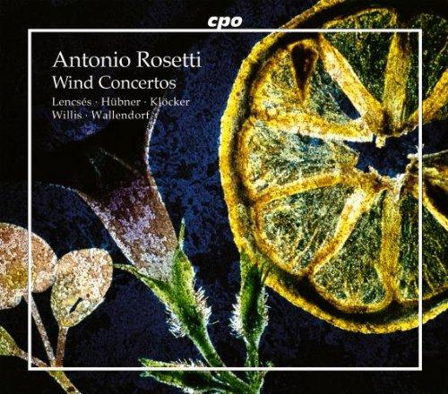 rosetti-wind-concertos