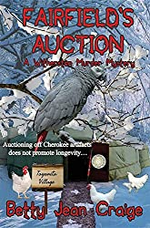 Fairfield's Auction: A Witherston Murder Mystery (Witherston Murder Mysteries)