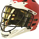 Bangerz HS-8000 Men's Lacrosse Helmet Eyeshield