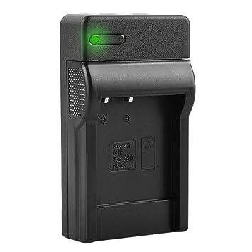 SLB Works NP BN1 Battery USB Charger for Sony DSC W350 DCS W330 DSC W320 DSC W310 W9J S2K7 Chargers