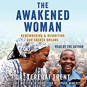 The Awakened Woman Audiobook