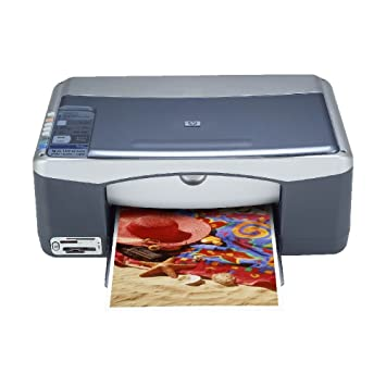 HP PSC1350 PRINTER DRIVERS FOR WINDOWS XP