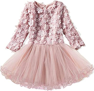 Toddler Girl Halloween Dress Lace Short Sleeve Flare Aline Party Costume Dresses