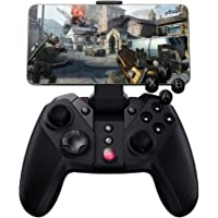 GameSir G4 Pro Bluetooth Wireless Game Controller, PC Controller with Magnetic ABXY, Gamepad Joystick Compatible with…