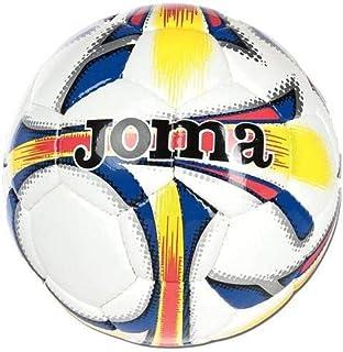 Joma–Ballon de Futsal-Pro FIFA Blanco-amar. Dali Sala