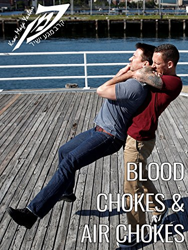Blood Chokes and Air Chokes - Jelly Blood
