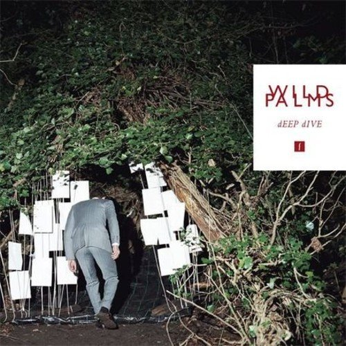 Vinilo : Wild Palms - Deep Dive (United Kingdom - Import)