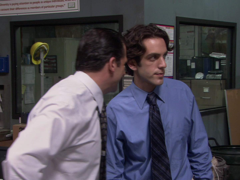 office izle 1.sezon
