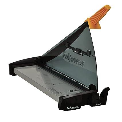 Chrisun Massicot 30CM 12IN 300 Feuilles A4 Robuste Usage Commercial Papier Coupe-Papier Guillotine Coupe-Papier De Base Pour Pile De Bureau